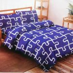 Bedsheet and Duvet 9